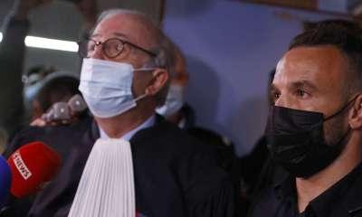 Mathieu Valbuena au procès de l'affaire de la « sextape » : « J'ai l'impression que Karim Benzema voulait me faire peur »