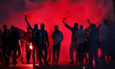 OM-PSG : les rassemblements et cortèges interdits dimanche