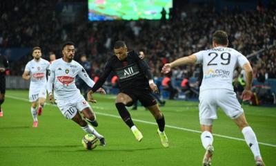 Des images des matches de Ligue 1 dans Téléfoot