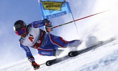 Coupe du monde de ski alpin : Mathieu Faivre et Alexis Pinturault très bien placés après la première manche du
