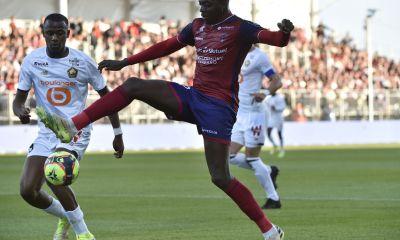 Ligue 1 : l'attaquant clermontois Mohamed Bayo en garde à vue après un délit de fuite à la suite d'un accident