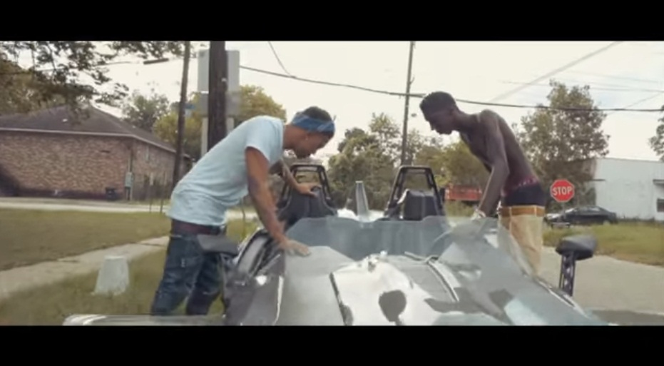 #Tec x #MaineMusik – Broad Day (MUSIC VIDEO)