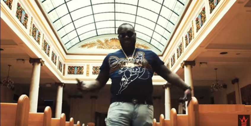 "#PeeweeLongway ""Stepped On"" (Official Music Video)"