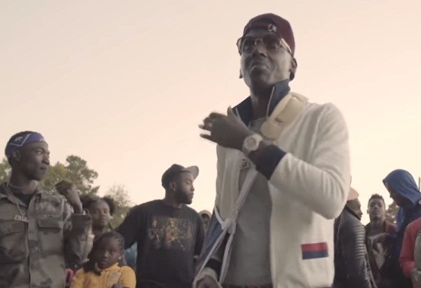 "#YoungDolph ""What's The Deal"" (Official Music Video)"