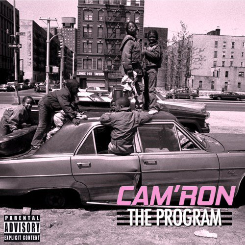 @mr_camron #TheProgram #NewMixtape 🔊🔥🎶🎤