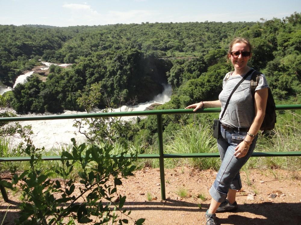 Murchison Falls (4/6)