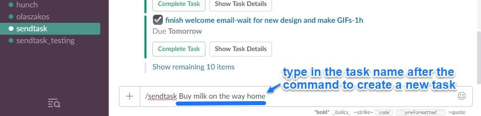 create-task