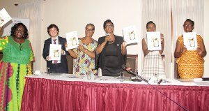 CSOs Platform on SDGs launches its first Shadow Report