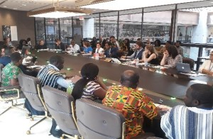 Ghana CSOs Platform on the SDGs participates in the 2019 High-level Political Forum