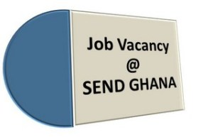 Vacancy for Finance Manager at SEND GHANA