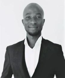 Kwame Grundoo, DCMC member, Tema