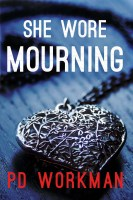 She Wore Mourning