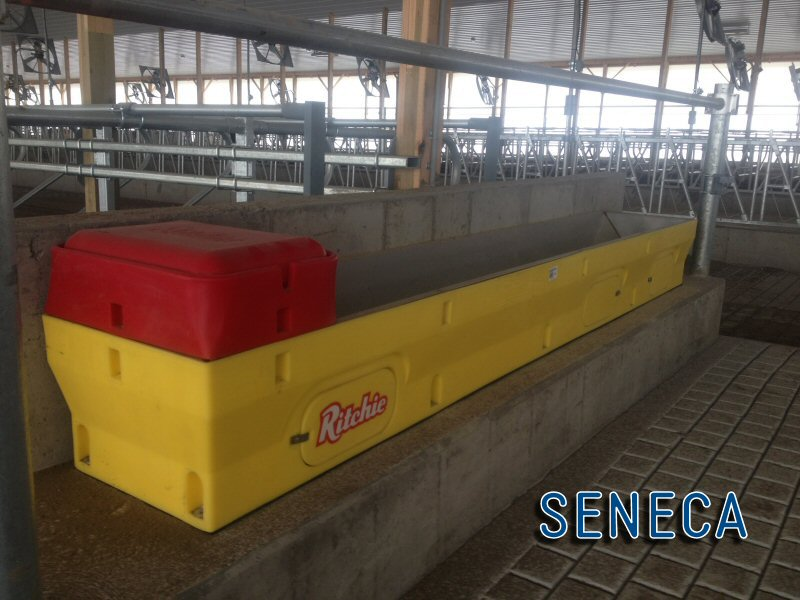 Waterers - Ritchie - Seneca Dairy Systems