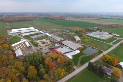 Lawnel Farms, LLC - Piffard, NY