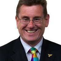 Peter Black - Welsh Liberal Democrats
