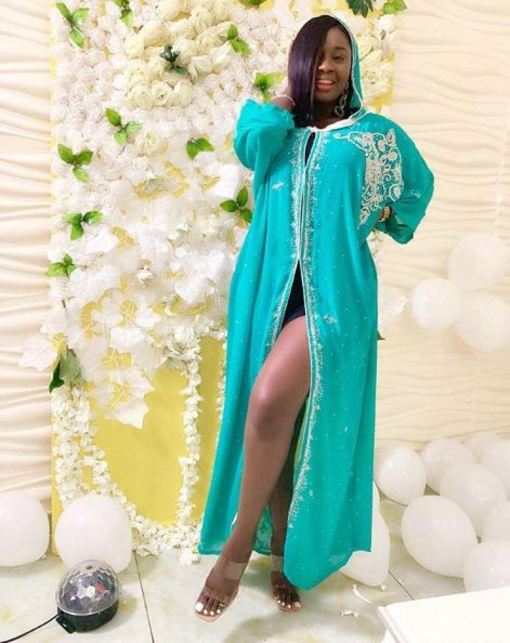 Princess Shyngle 01082019 5
