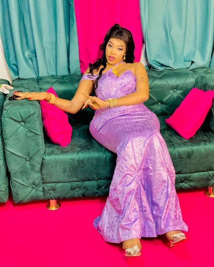 Malgré la polémique autour des séries, Ya Awa « Infidèles » charme ses followers (Photos)