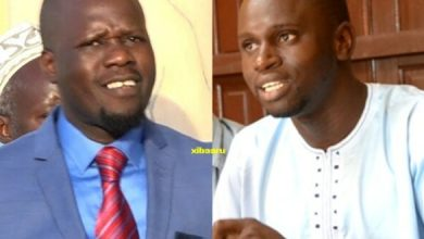 Photo de Procès en diffamation contre Mouhamed Lamine Massaly: Thiaye Diaby condamné, ce mercredi