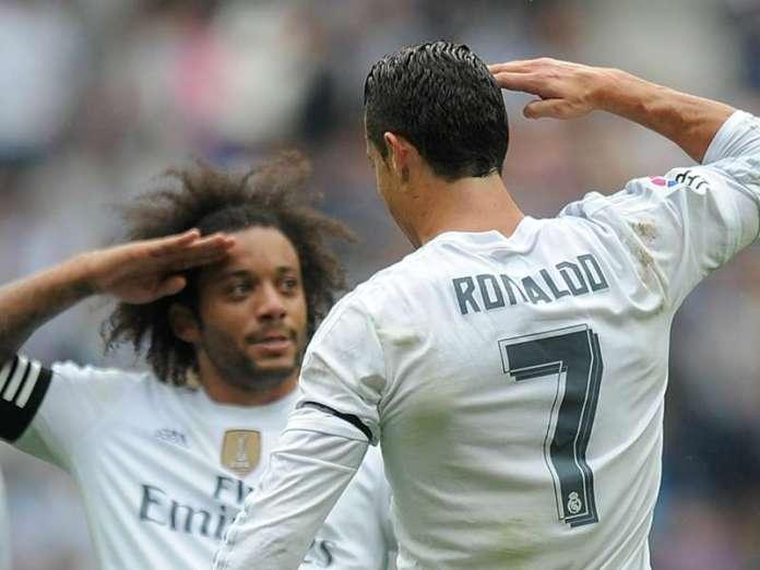 Juventus: Marcelo prêt à suivre Ronaldo, selon Tuttosport