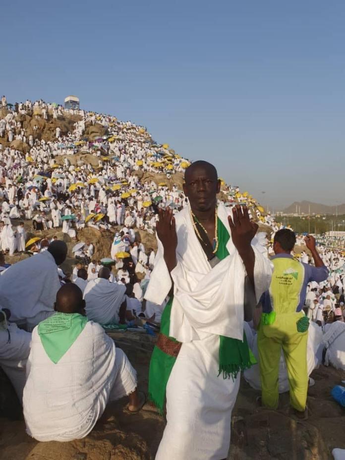 68451138 1011331939266983 8549024298361159680 n - Arafat : Wilane dévoile ses nouveaux selfies inédits...
