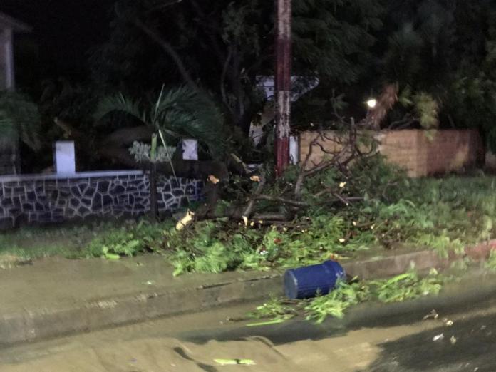 degat pluie 012 - Dakar : Après la pluie, ce n'est pas le beau temps