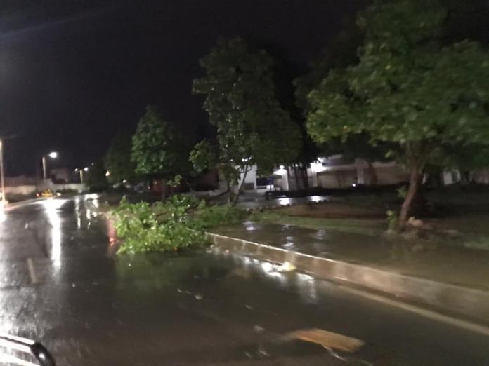 degat pluie 013 - Dakar : Après la pluie, ce n'est pas le beau temps