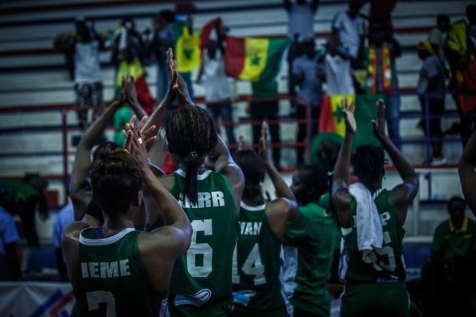 lionnes 3 - Préliminaire TQO: Le Sénégal bat le Mali et se qualifie en 1/2 finale