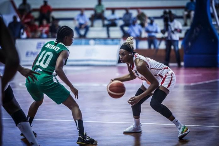 lionnes mali - Préliminaire TQO: Le Sénégal bat le Mali et se qualifie en 1/2 finale