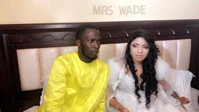 Al Khayri – 2stv/Sen Tv : Momo Wade et Ndeye Sokhna unis pour le meilleur et la vie…tout ce que vous n'avez pas vu en images