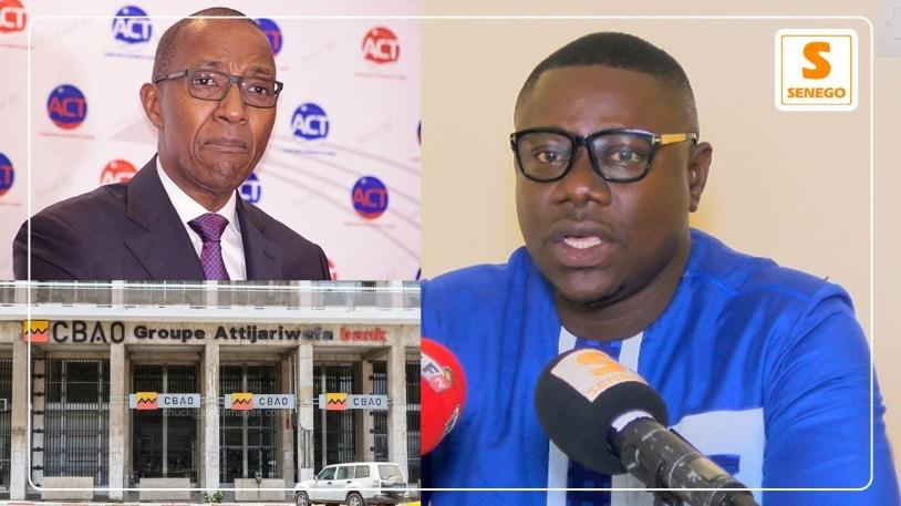 Affaire Bocar Samba Dièye : Famara I. Cissé rétablit la vérité et tire sur Abdoul  Mbaye et la Cbao - Senego.com