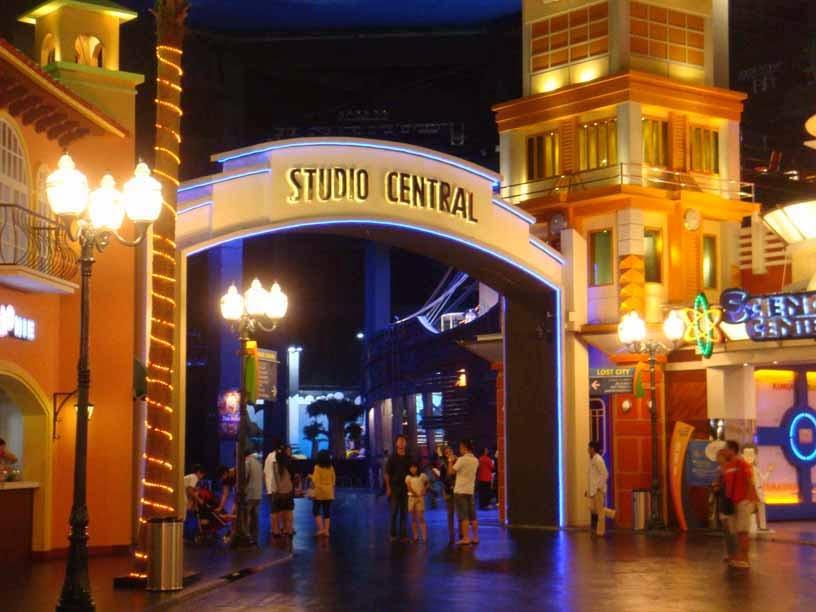 Studio Central