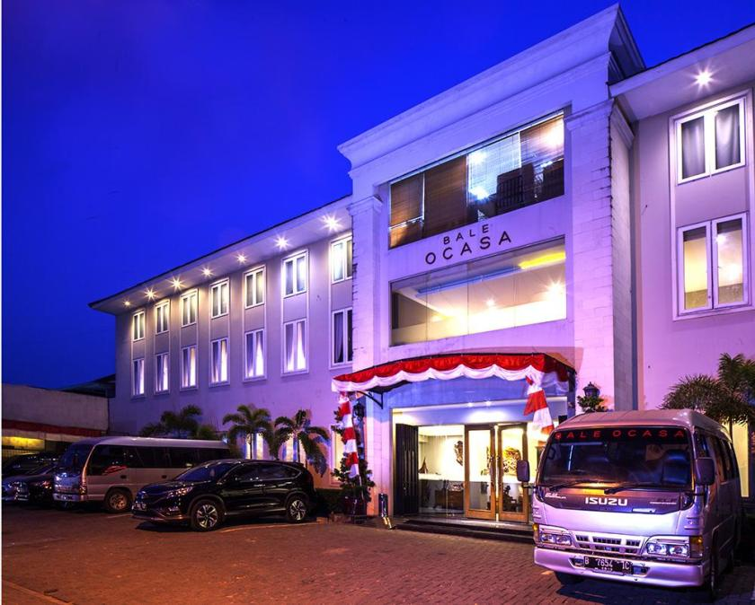 Bale Ocaasa Hotel di Jakarta