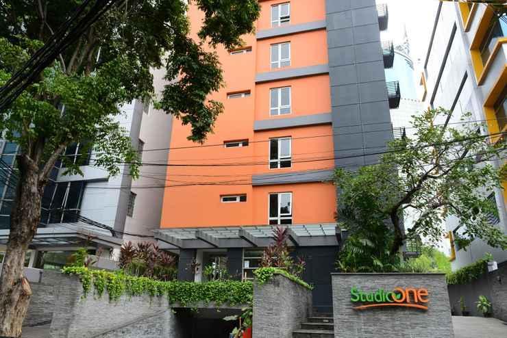 Hotel Studio One Jakarta