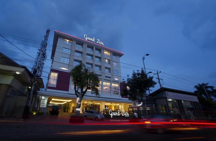 Grand Zuri Hotel Malioboro