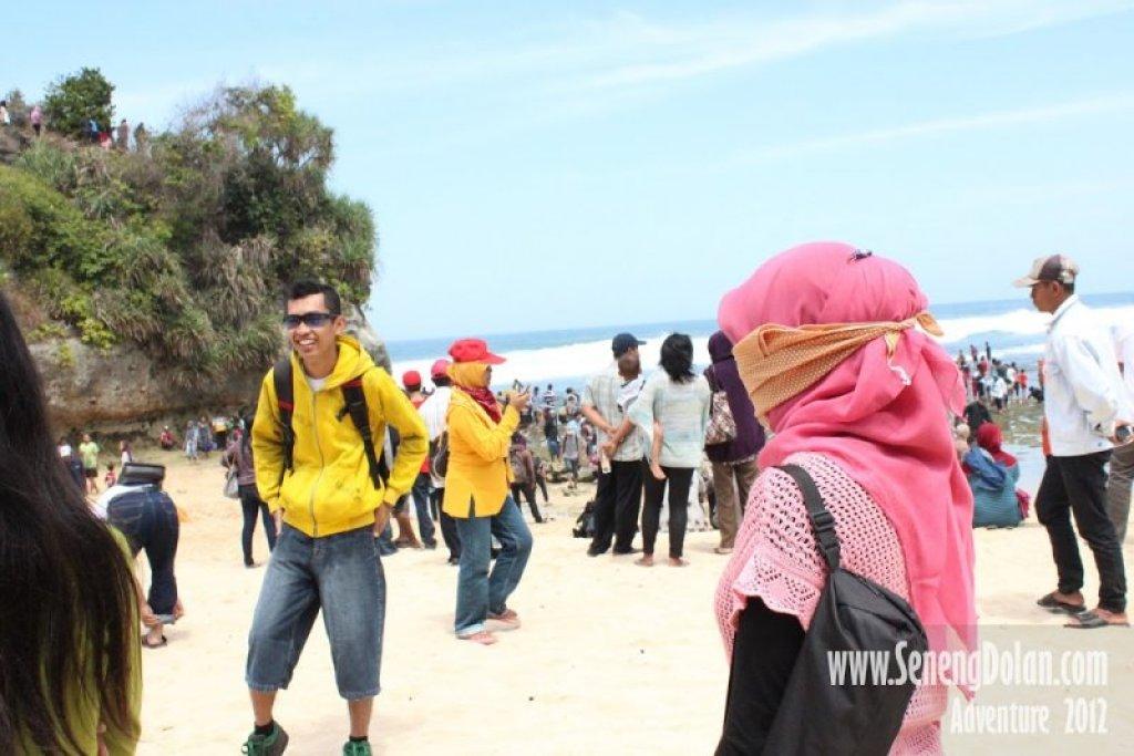 Sahabat Seneng Dolan 2012