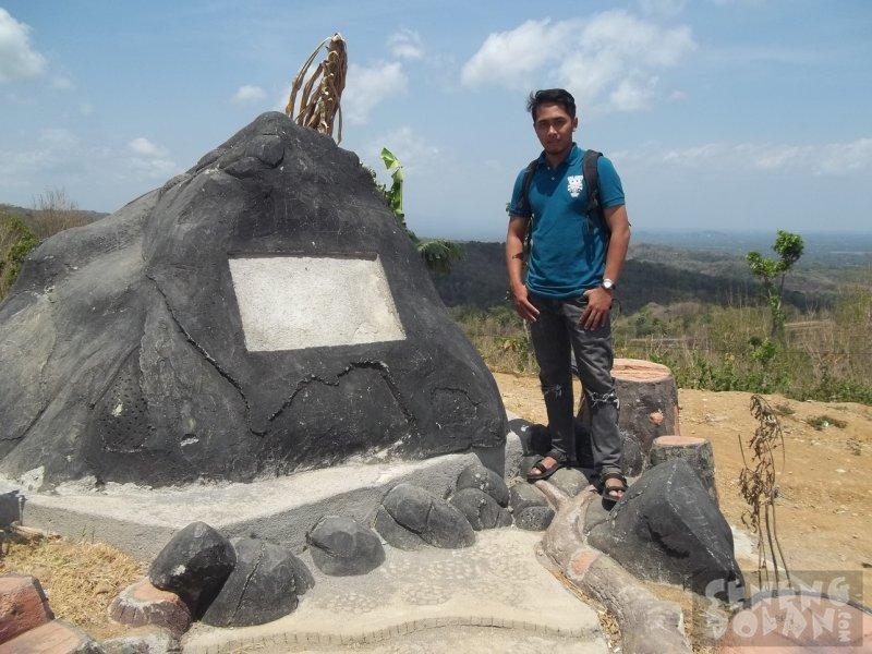 Tirta Wahyu - Waduk Mini Embung Kleco Kulon Progo