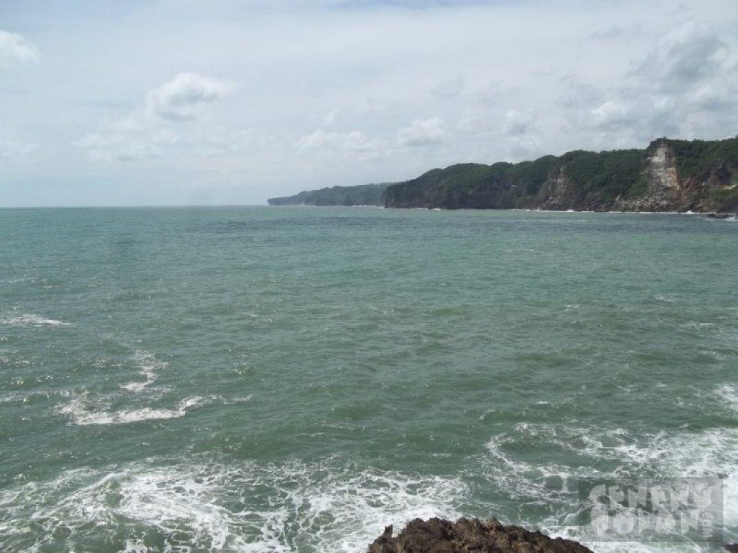 Laut Lepas Pantai Kesirat