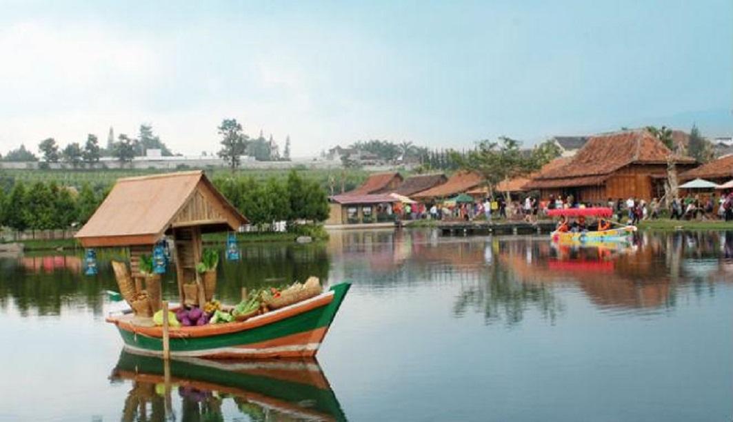 Floating Market Lembang - Wisata di Bandung