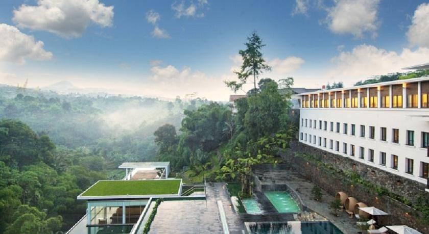 Padma Hotel di Bandung
