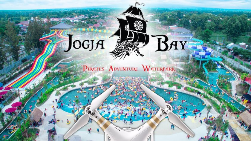 Jogja Bay Pirates Andventure Waterpark