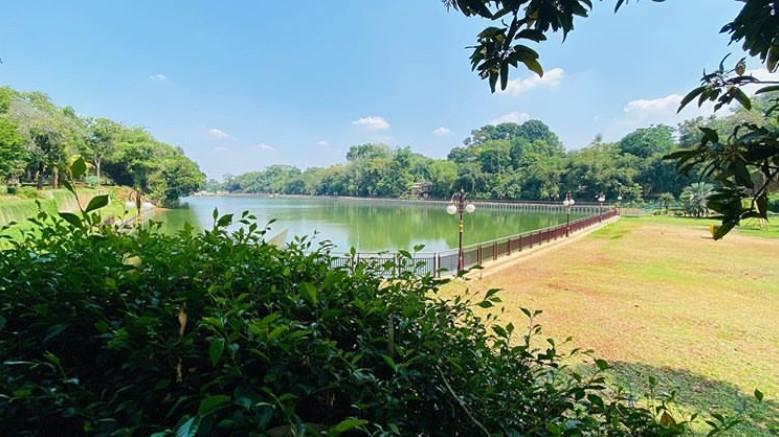 Kebun Binatang Ragunan - Tempat Wisata di Jakarta yang Instagramable