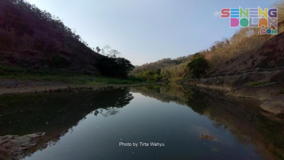Sungai Oyo Bantul