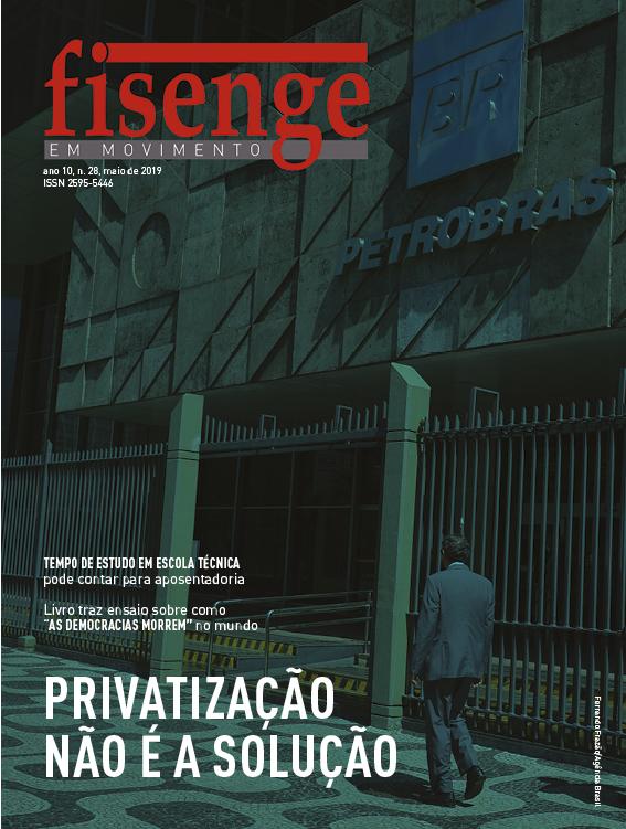 Revista Fisenge