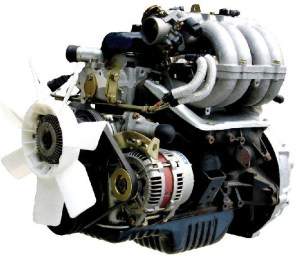 Various Systems of an Automobile | Sengerandu's Tutorials