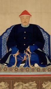 スレ・ハン ボクト・セチェン・ハーン 太宗 文皇帝