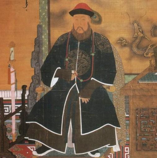 決戦、山海関─昭顕世子の見た入関