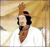 11神武天皇