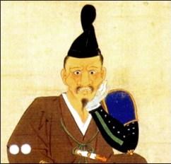 12徳川家康
