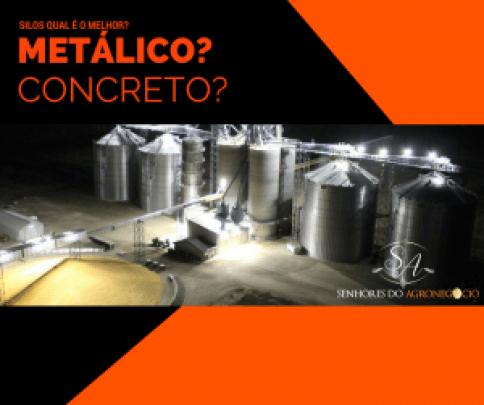 QUAL É O MELHOR  300x251 - Qual é o melhor? Silos Metálicos ou Silos de Concreto?