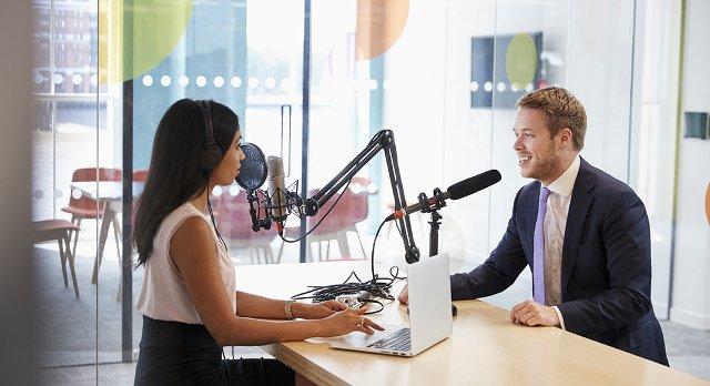 Podcasting Workflow: Cara Membuat Podcast